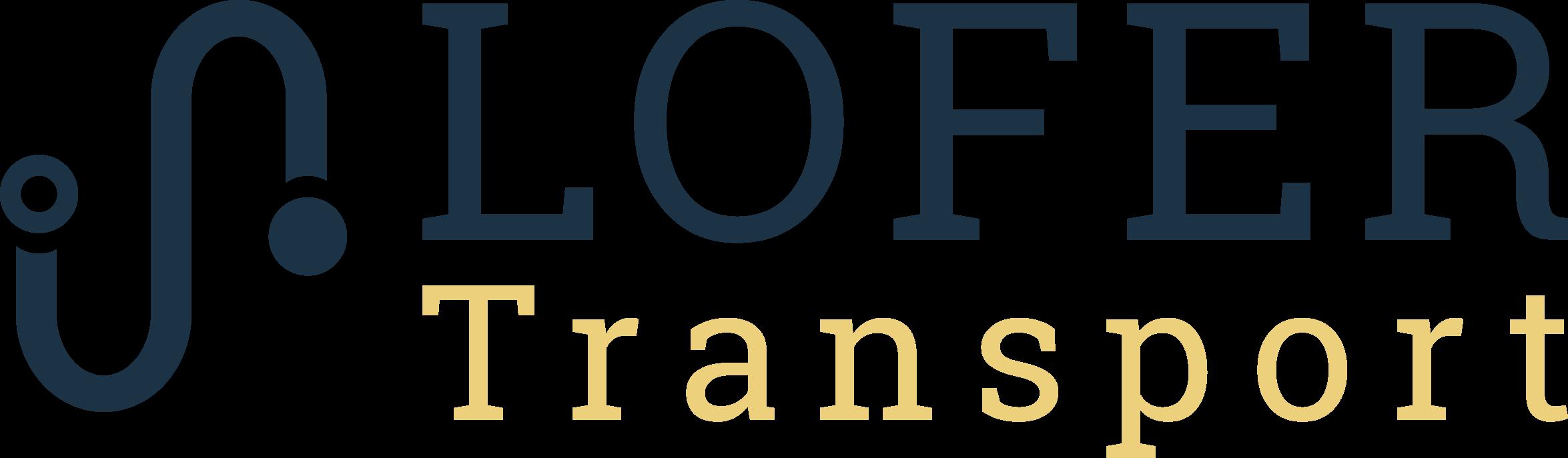 Logo Lofer Transport Sàrl